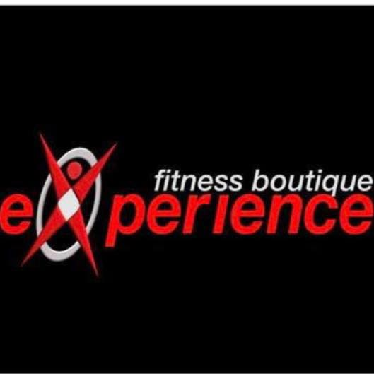 Logo Experience Fitness Boutique